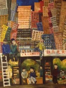 山久瀬洋二「多様になる中国」