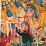 山久瀬洋二「正教会の鐘の響き」